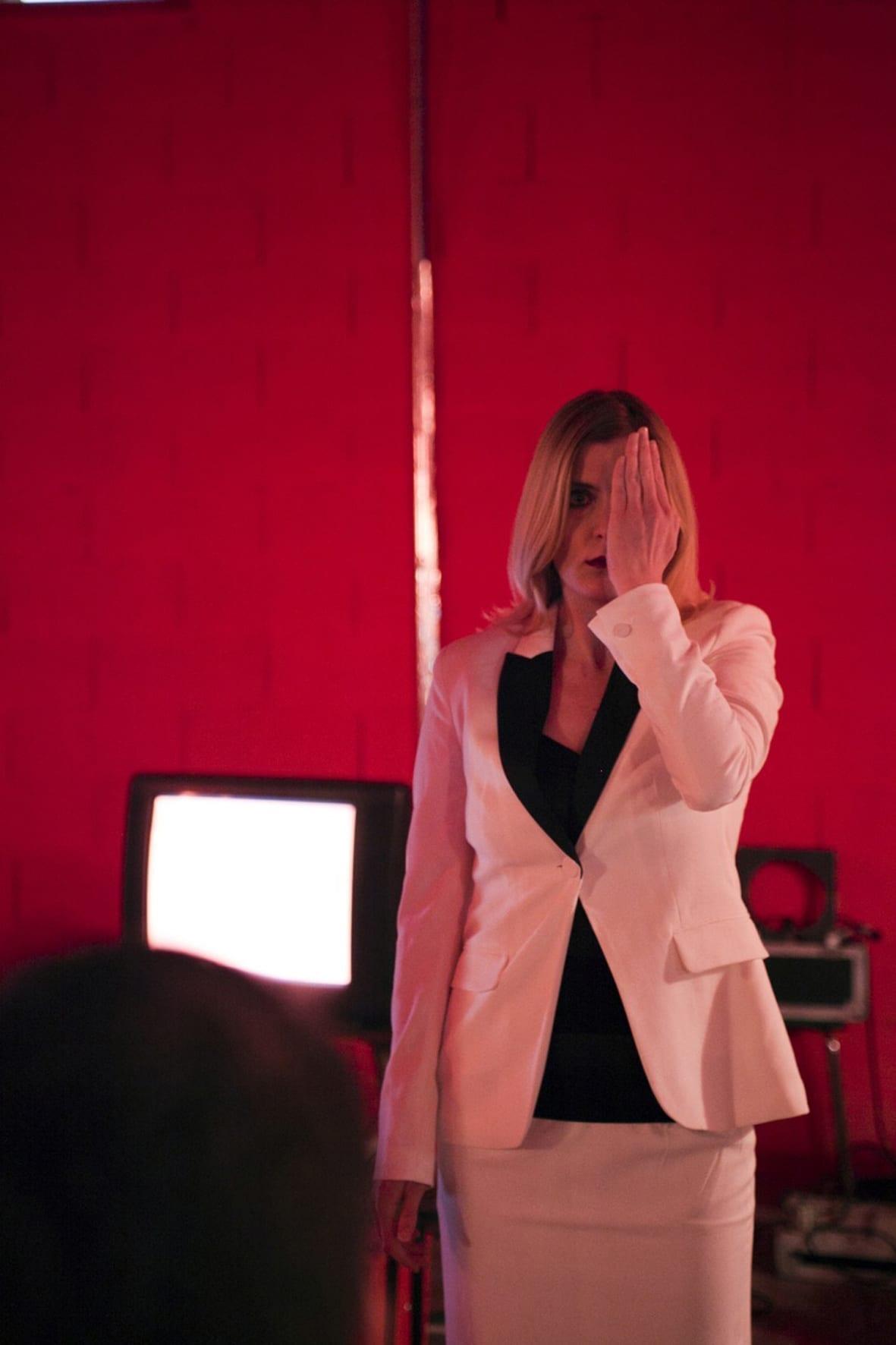Anna Byskov, URBAINES 2011