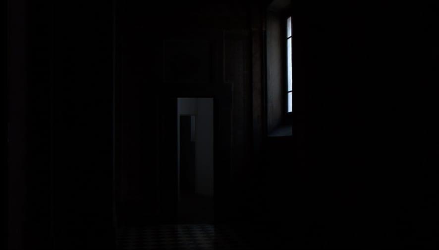 Extrait du film jeudi 3 septembre © Caroline Duchatelet (film video, 2009/2010, 7', couleur, muet)