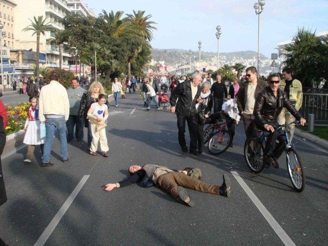 Messieurs delmotte 2007, Nice