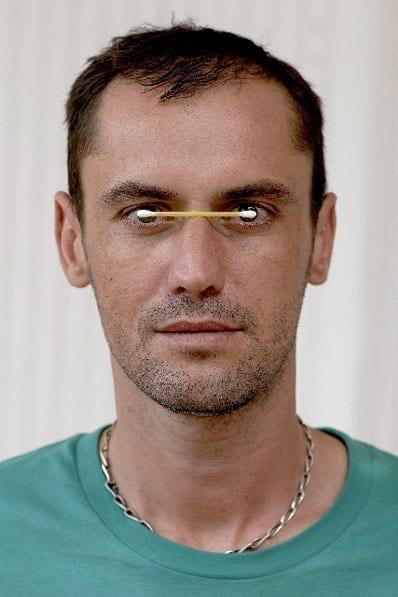 autoportrait2007