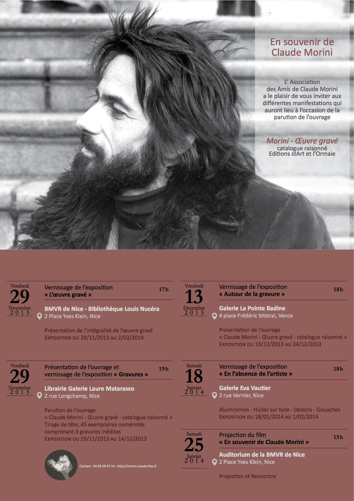 invitation Amis de C. Morini web - copie