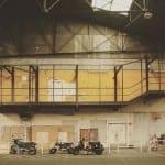 Les Visiteurs du Soir 2015 - Ateliers d'artistes de la Halle Spada
