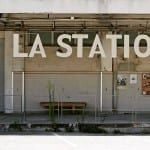 Les Visiteurs du Soir 2015 - La Station