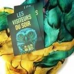 Les Visiteurs du Soir 2015 - Flyer