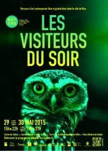 Les Visiteurs du Soir 2015
