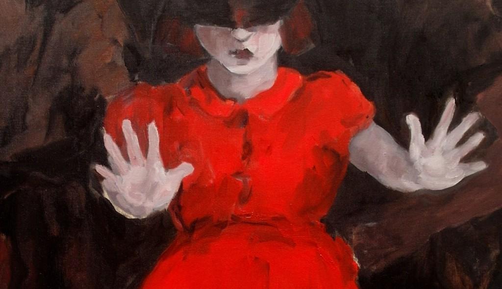 Peinture - Jacqueline Gainon