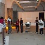 """Exposition """"Trois de côté"""" / Les diplômés 2014 de la Villa Arson à la galerie de la Marine"""