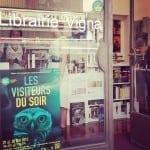 Les Visiteurs du Soir 2015 - Librairie Galerie Vigna