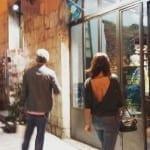 Les Visiteurs du Soir 2015 - La Briqueterie librairie concept store