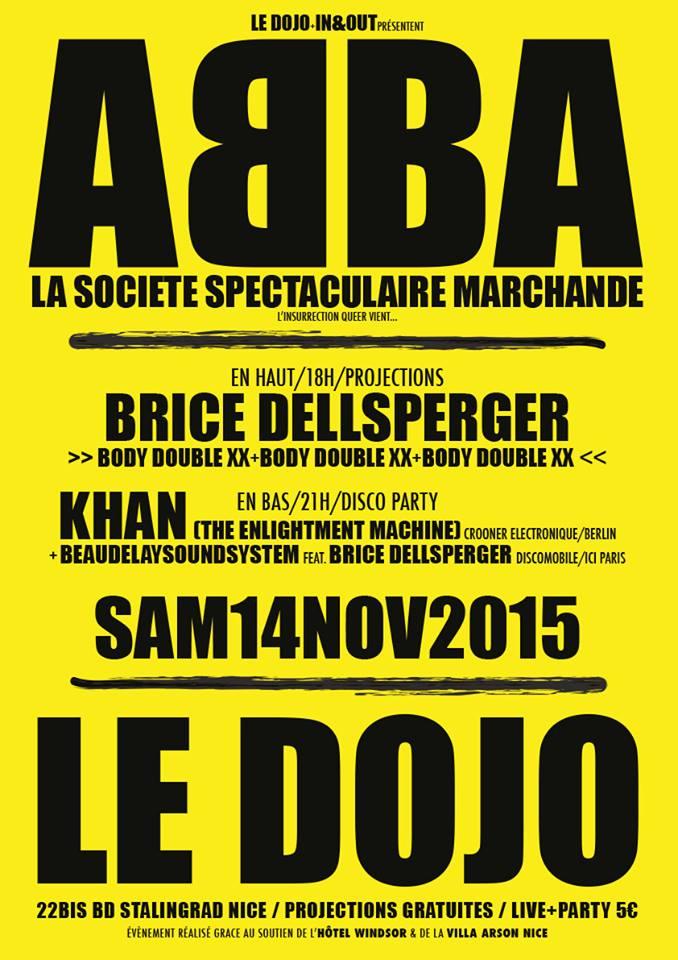 Le Dojo ABBA