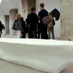 Les Visiteurs du Samedi 14 Novembre - Galerie de la Marine