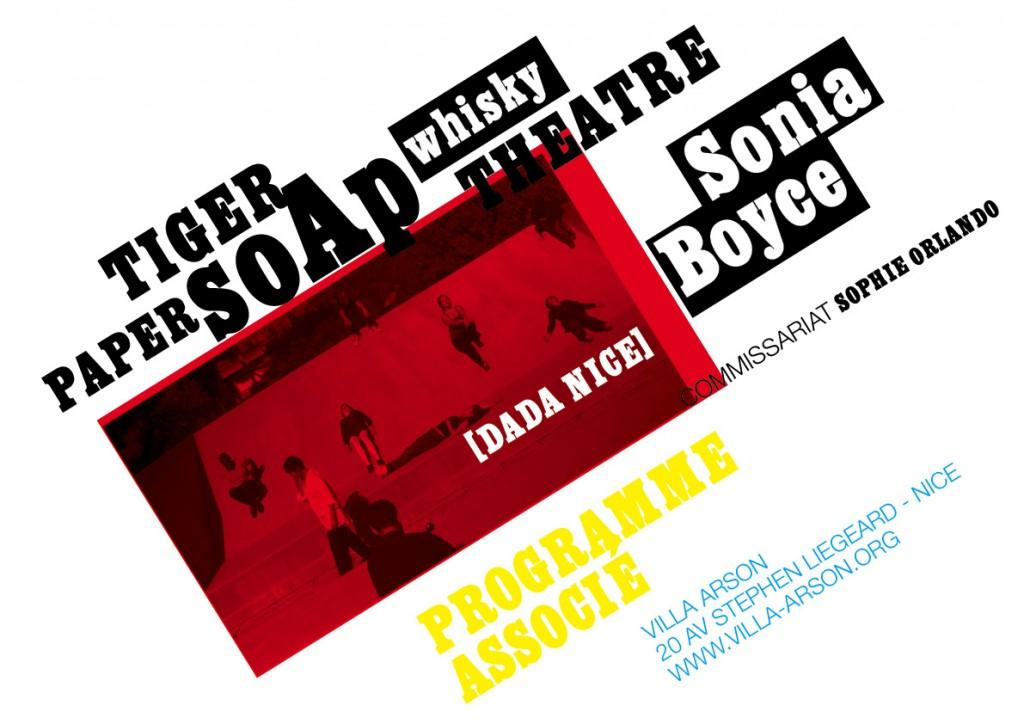Sonia Boyce Programme associé