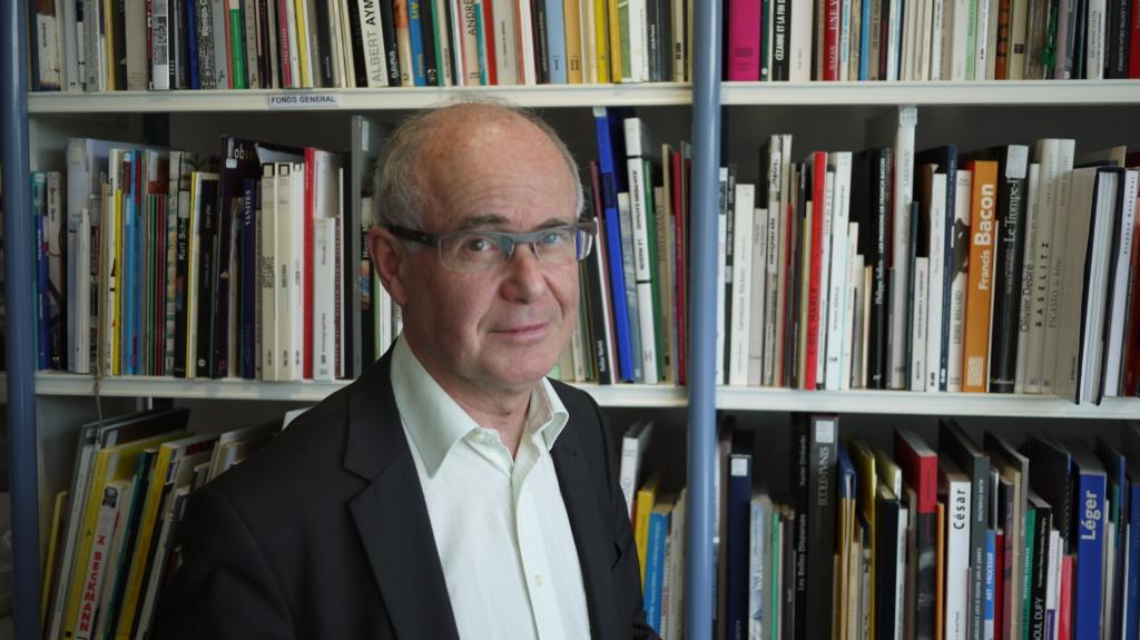 Jean-Marc Poinsot