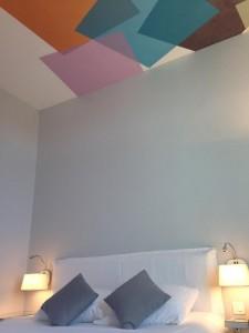 chambre Cecile Bart