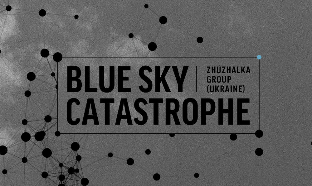 Blue Sky Catastrophe