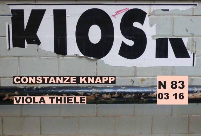 KIOSK83