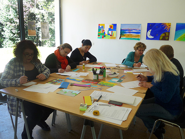 EAC ateliers adultes