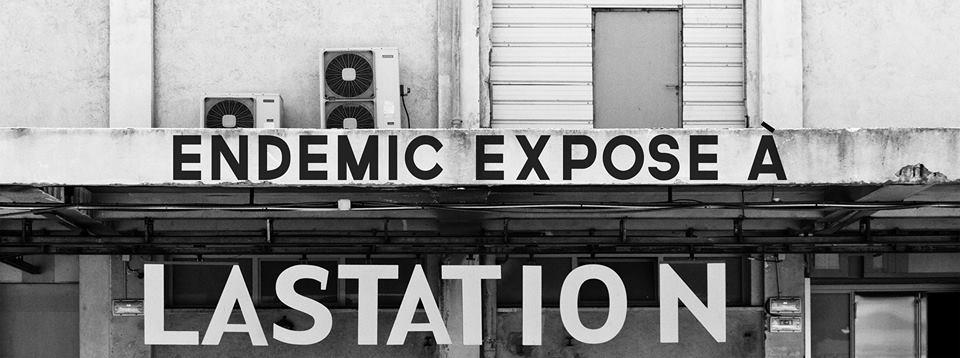 endemic la station