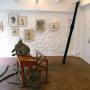 Exposition «Mythologies» galerie Sintitulo © Julien Mc Laughlin