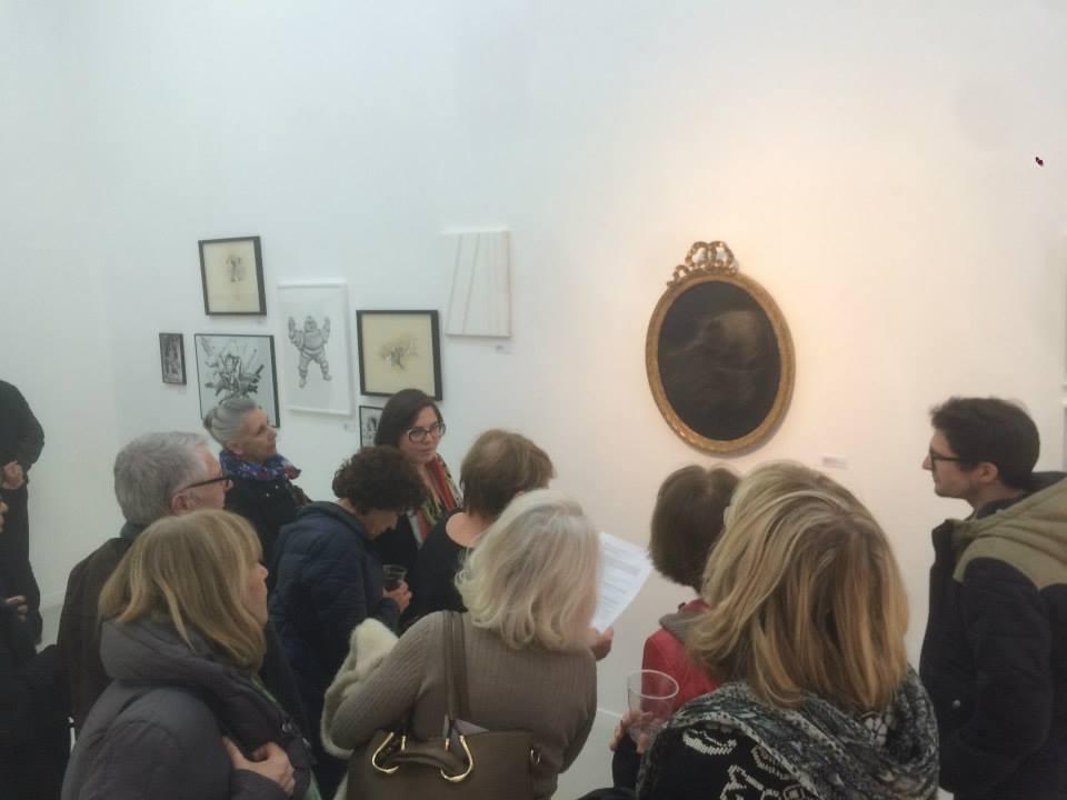 Galerie Eva Vautier