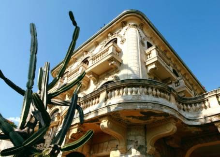 Maison Abandonnée [Villa Cameline]
