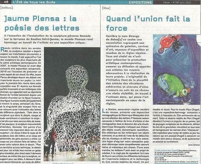 Journal César