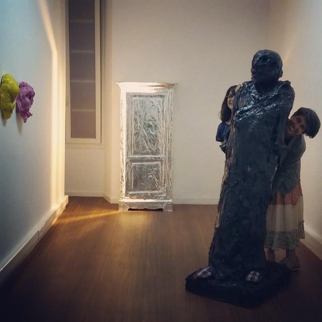 Les Visiteurs du Soir 2015 – Circonstance Galerie