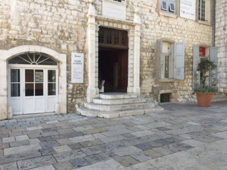 Musée de Vence / Fondation Émile Hugues