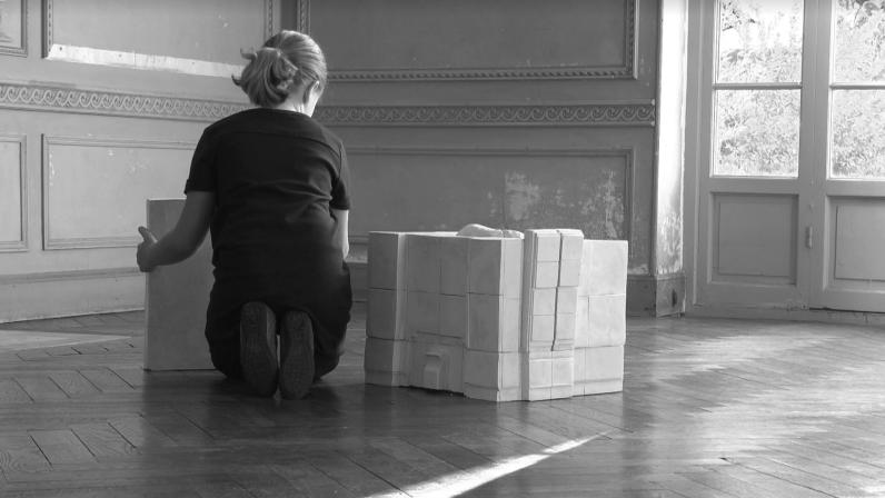 FESTIVAL OVNI / Julien Dubuisson