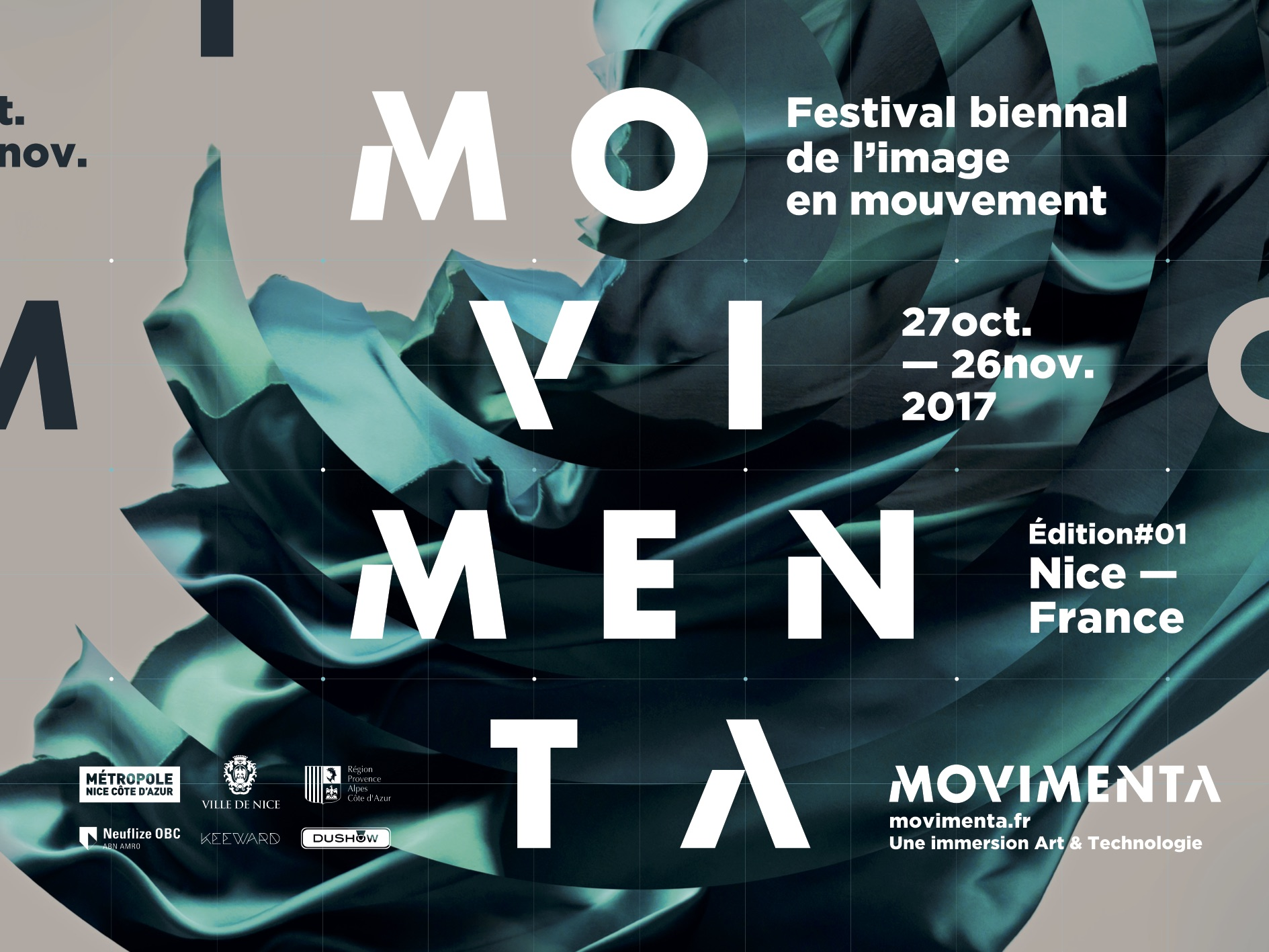 Prix Movimenta de la Jeune Création