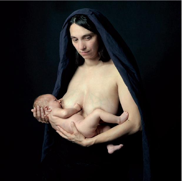 Exposition «Amalthée» de Georges Pacheco