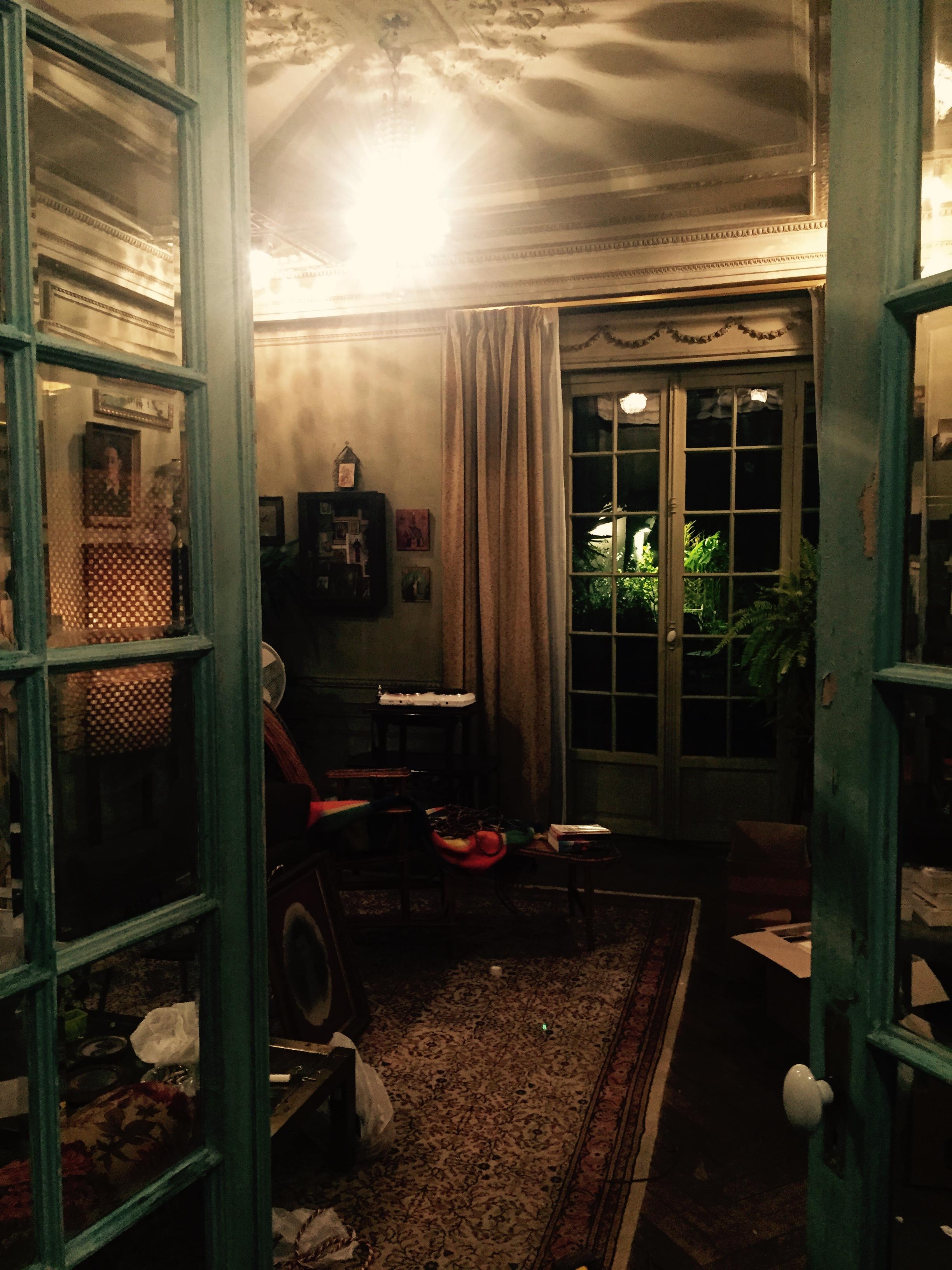 La Maison Abandonnée [Villa Cameline] au cinéma le 27 septembre