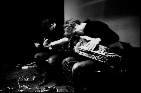 Exposition sonorités soundings klänge sonorità