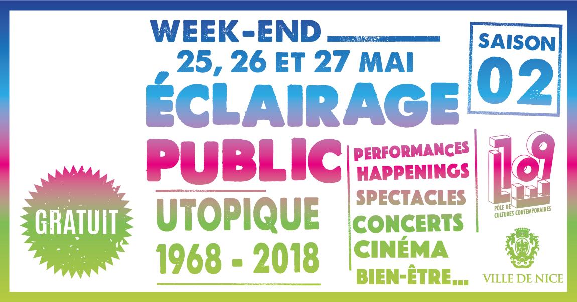 ECLAIRAGE PUBLIC Saison 02