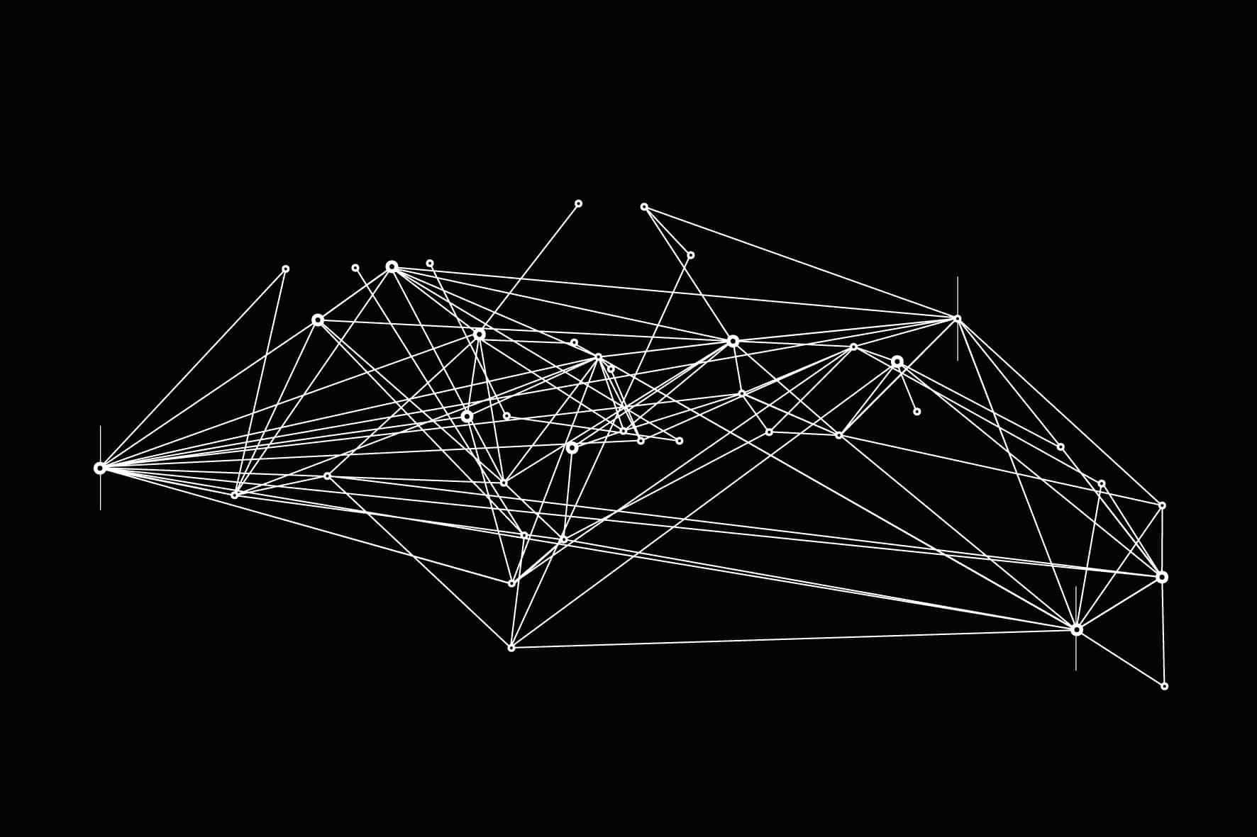 Franck Pourcel, Ulysse ou les constellations