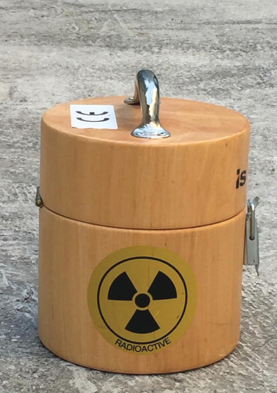 Un Cabinet Atomique