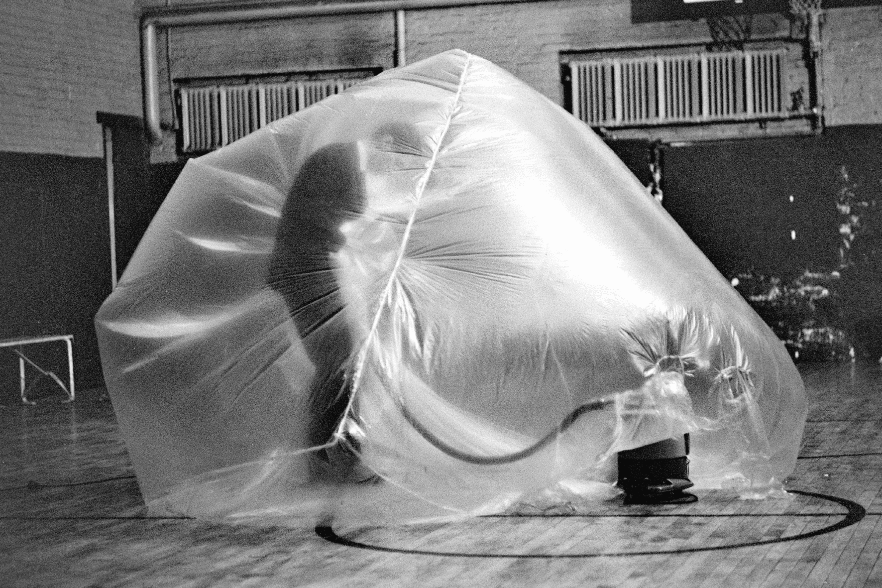Inventing Dance : In and Around Judson, New York 1959–1970