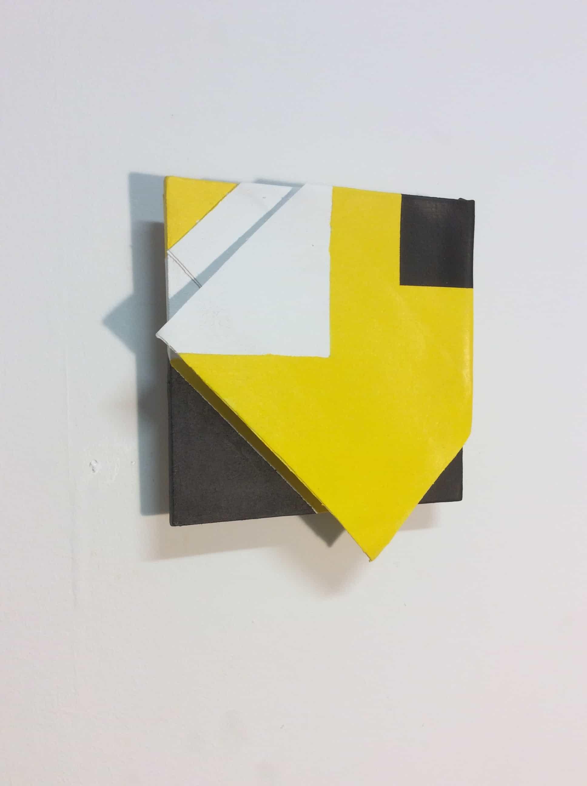 Luciano Figueiredo, La couleur: plis et contre-plis