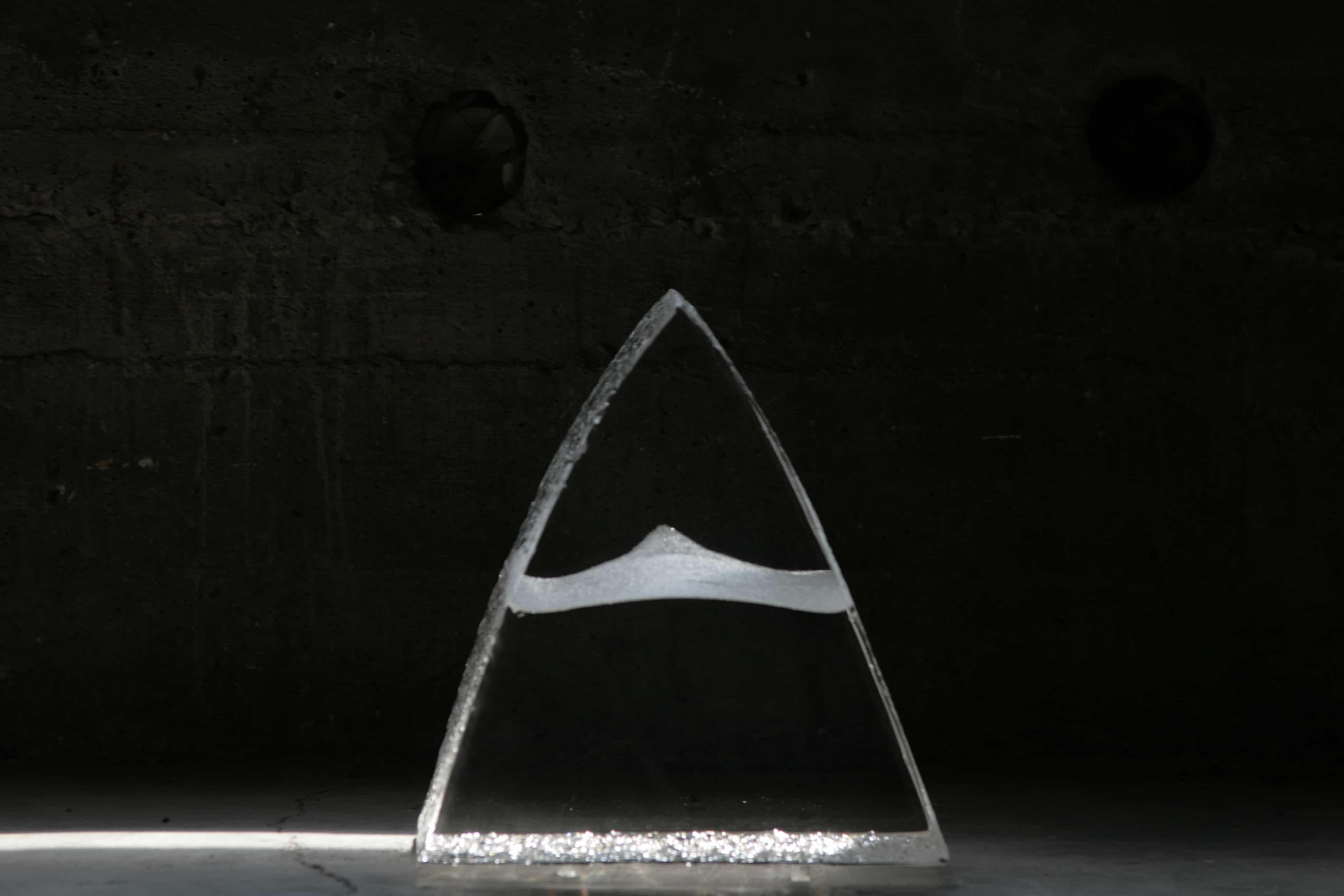 Noirs de cuivre, Exposition de Bernard Dejonghe