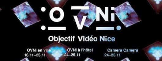 Festival OVNi et Salon Camera Camera