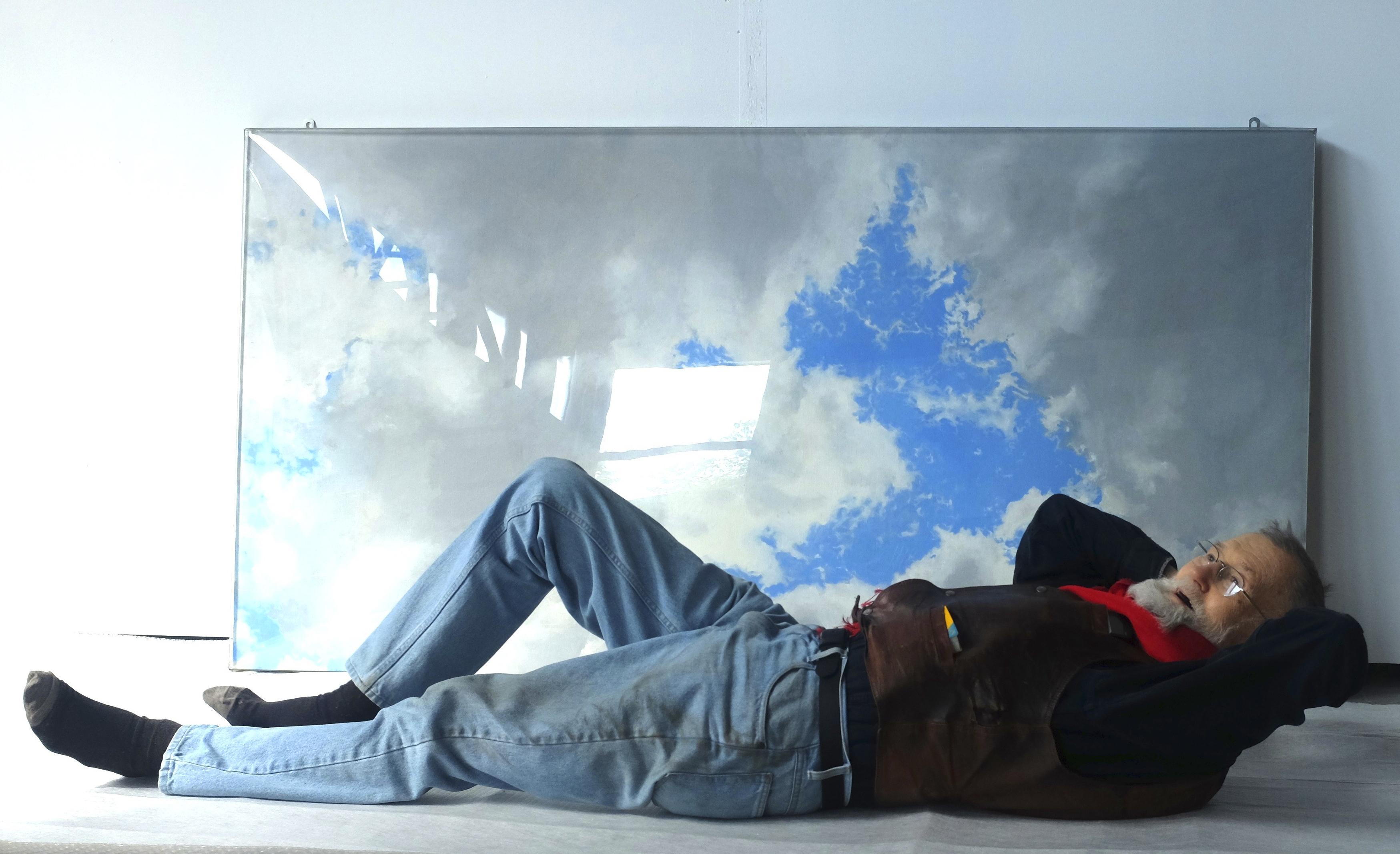 Skies, Geoffrey Hendricks