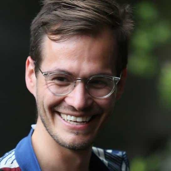 Résidence de Thomas Geiger – ACROSS #20 – Janvier 2019