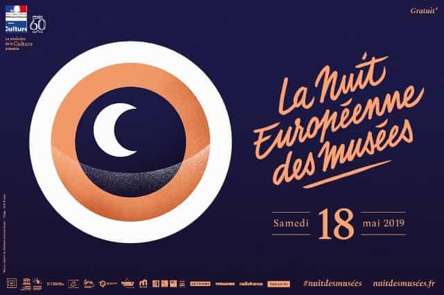 Nuit européenne des musées à Gap