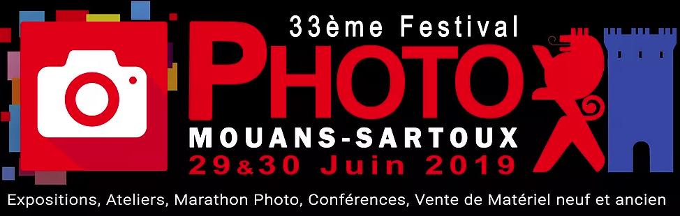 Festival Photo de Mouans-Sartoux
