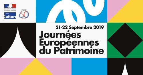 Journées Européennes du Patrimoine – Exposition de Jean-Jacques Rullier
