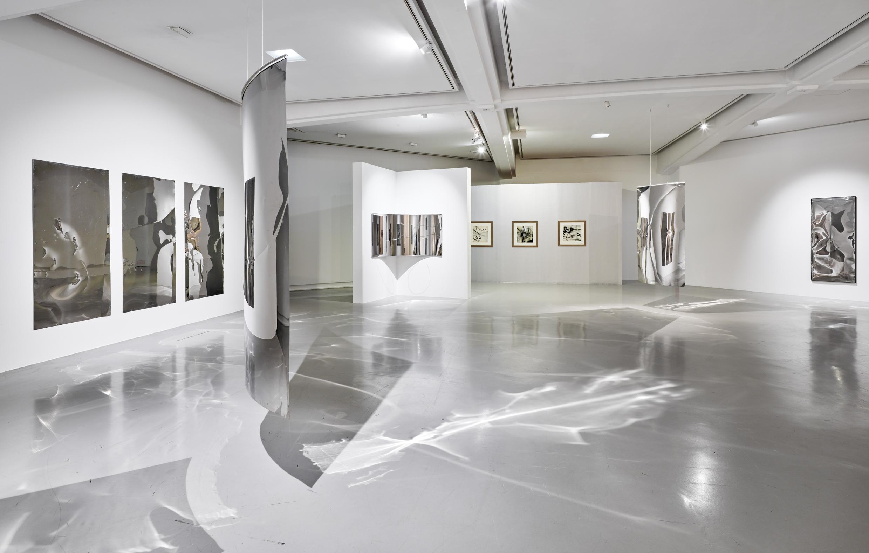 Exposition de Lars Fredrikson
