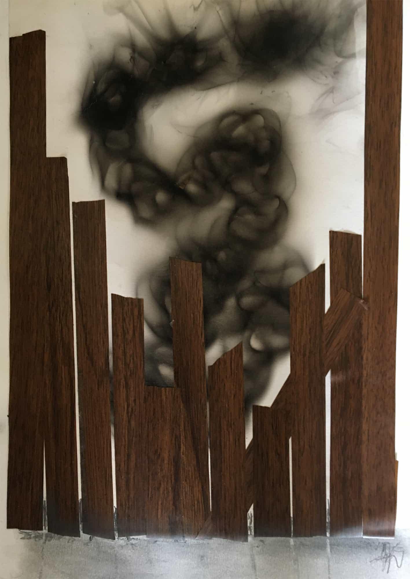 New York is burning ! Exposition de Stéphane Steiner