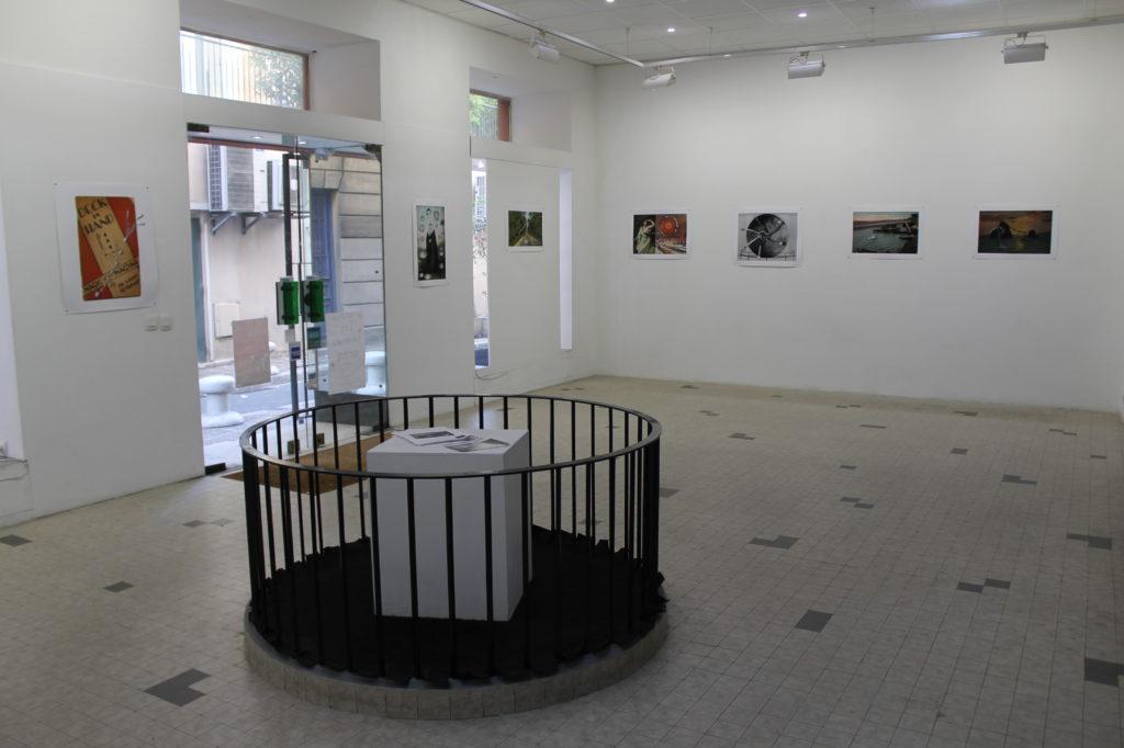 Galerie Depardieu – Situations » de Daniel Rothbart © Marie Ceria