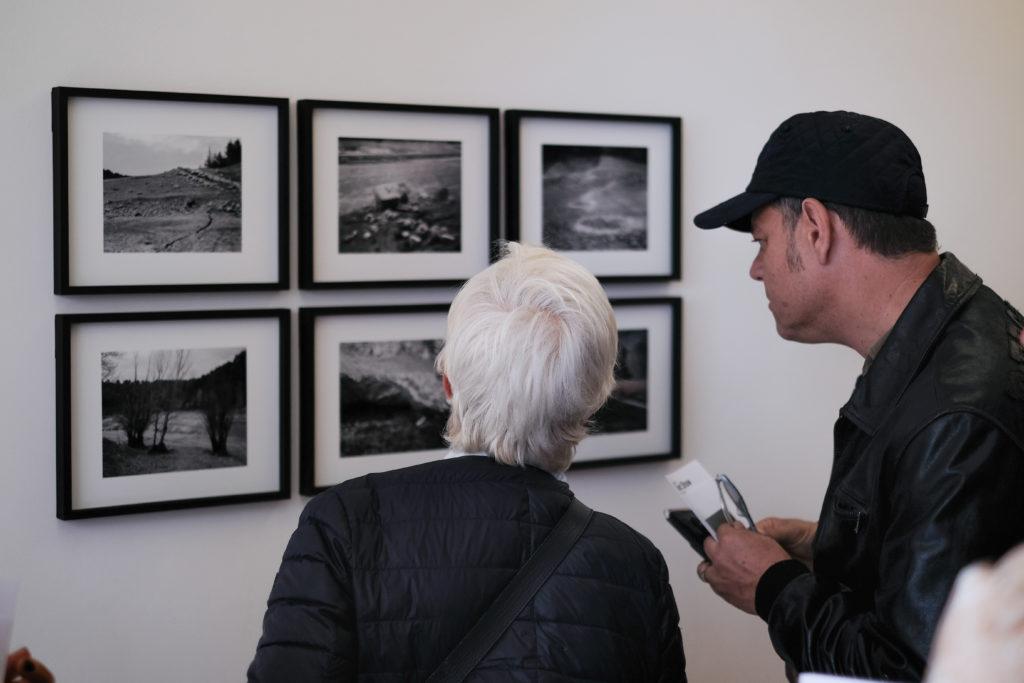 Galerie Sintitulo – Exposition Silent Show de Sebastien Arrighi © Philippe Pallanti