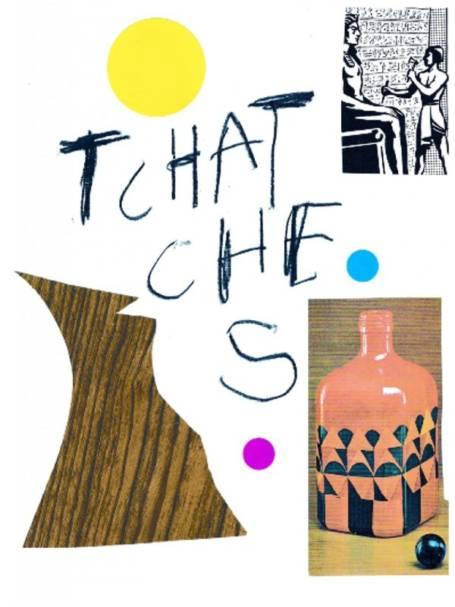 Deuxième édition des Tchatches © Arnaud Labelle-Rojoux
